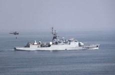 Pháp tăng cường hiện diện ở Thái Bình Dương: Cuốn theo chiều gió