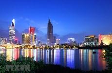 Hành trình 45 năm TP mang tên Chủ tịch Hồ Chí Minh: Tiên phong đổi mới