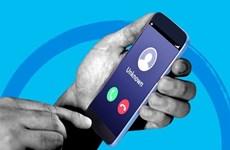 Cảnh báo chiêu trò lừa đảo trúng thưởng qua điện thoại và mạng xã hội
