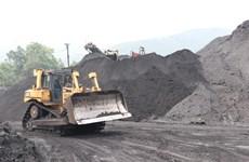 Hưởng lợi từ giá than tăng, cổ phiếu ngành than vượt mệnh giá
