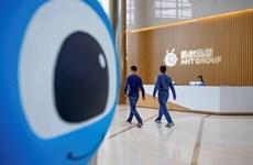 """""""Sao đổi ngôi"""" trên thị trường công nghệ tài chính Trung Quốc"""