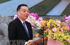 Thủ tướng phê chuẩn Chủ tịch, Phó Chủ tịch UBND thành phố Hà Nội