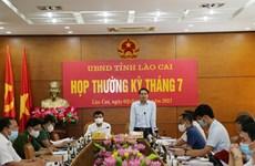 Lào Cai không điều chỉnh mục tiêu phát triển kinh tế-xã hội