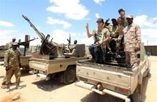 Những lợi ích kinh tế từ việc thiết lập hòa bình ở Libya