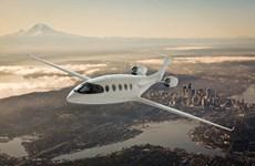 Máy bay chạy hoàn toàn bằng điện chuẩn bị bay thử nghiệm trong năm nay