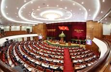 Ngày làm việc thứ ba Hội nghị lần 3 Ban Chấp hành TW Đảng khóa XIII
