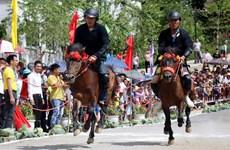Lào Cai có thêm 4 di sản văn hóa phi vật thể cấp quốc gia
