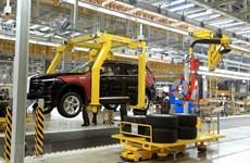 """Ngành công nghiệp hỗ trợ ôtô Việt Nam """"mắc kẹt"""" với các điểm nghẽn"""