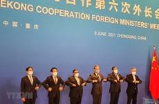 Đề xuất một số giải pháp cho hợp tác Lan Thương-Mekong