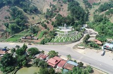 Sơn La: Khánh thành khu tưởng niệm tri ân di tích Ngã ba Cò Nòi