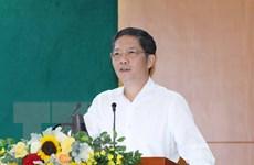 Ban Kinh tế TW sẽ hoàn thành đúng tiến độ đề án trình Bộ Chính trị