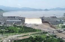 Đập thủy điện Đại phục hưng và hiểm họa tiềm tàng ở lưu vực sông Nile