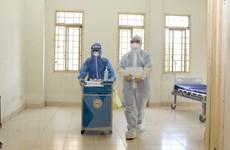 """TP.HCM """"căng mình"""" chống dịch: Cuộc đua mang tên điều trị COVID-19"""