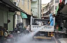 Trung Quốc: Kinh tế Đài Loan có thể thực sự khởi sắc sau COVID-19?
