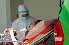 Indonesia khủng hoảng thiếu oxy, bệnh viện và nghĩa trang đều quá tải