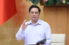 Thủ tướng yêu cầu thực hiện nghiêm Chỉ thị 16 và có thể ở mức cao hơn