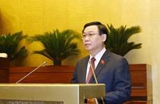 Kỳ họp thứ nhất: Tiền đề, động lực quan trọng cho cả nhiệm kỳ Quốc hội