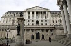 Nợ - mối đe dọa lớn nhất đối với triển vọng kinh tế Anh