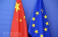 Khó khăn của EU trong cân bằng chiến lược với Trung Quốc
