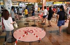 Singapore hỗ trợ hơn 808 triệu USD cho doanh nghiệp và người lao động