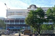 Phong tỏa Bệnh viện Đa khoa Cần Thơ do liên quan chùm ca COVID-19
