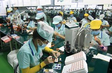 TP Hồ Chí Minh ưu tiên chống dịch nhưng không 'quên' doanh nghiệp