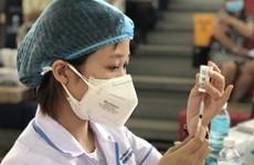 Những lưu ý sau khi tiêm chủng vaccine phòng ngừa COVID-19