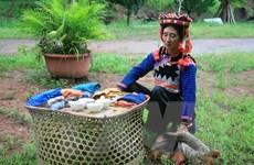 [Photo] Vui Tết Mùa mưa cùng cộng đồng dân tộc Hà Nhì ở Điện Biên