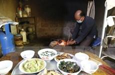 [Photo] Tuyên Quang: Gìn giữ Tết cúng ma bếp của đồng bào Tống
