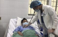 Cần Thơ: Cứu sống bệnh nhi 11 tuổi vỡ túi phình mạch máu não