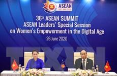 Việt Nam là thành viên chủ động, tích cực, có trách nhiệm trong ASEAN
