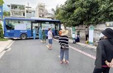 Thành phố Hồ Chí Minh linh động điều phối nhu yếu phẩm đến phường, xã
