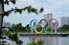 """Gian nan """"ngoại giao Thế vận hội"""" của nước chủ nhà Nhật Bản"""