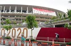 Các nước lớn nhìn nhận thế nào về Thế vận hội Tokyo 2020?