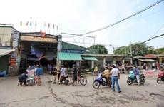 Dịch COVID-19: Hà Nội nhân rộng mô hình cấp thẻ luân phiên đi chợ