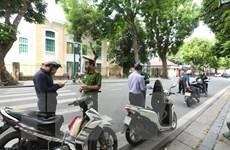 Hà Nội tăng xử phạt nghiêm các trường hợp vi phạm phòng, chống dịch