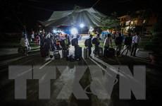 Hòa Bình tiếp nhận, cách ly 87 công dân Việt Nam từ Hàn Quốc về