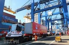 Cục Hàng hải Việt Nam: Ách tắc hàng hóa tại cảng Cát Lái đã giảm nhiệt