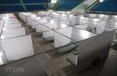 Bắc Ninh xây dựng kế hoạch ứng phó khi có 10.000 ca mắc COVID-19