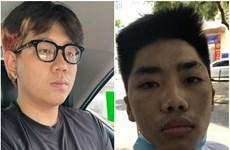 Công an Hà Nội bắt giữ nhóm đối tượng cướp xe máy của nữ lao công