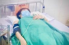 Cần Thơ: Phẫu thuật lấy thai thành công cho một sản phụ mắc COVID-19