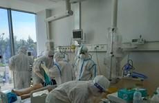 Khẩn cấp xây dựng hệ thống oxy y tế tại Thành phố Hồ Chí Minh