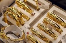 Nhiều khoản hỗ trợ có thể sẽ hạn chế đà giảm của giá vàng