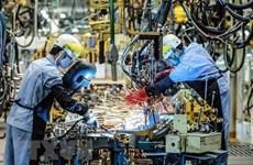 Vĩnh Phúc phấn đấu trở thành tỉnh công nghiệp vào năm 2025