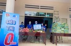 Đắk Lắk: Thắm tình công dân, nghĩa đồng bào trong đại dịch COVID-19