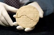 Người Babylon sử dụng định lý Pitago trước cả người Hy Lạp cổ