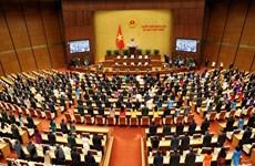 Quốc hội khóa XV: Đổi mới để phát triển và ngày càng hoàn thiện