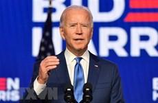 """Căng thẳng Mỹ-Trung: Lý do Biden khó thoát khỏi """"vũng lầy"""" của Trump"""