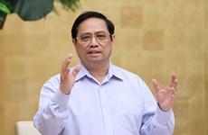Thủ tướng: Tháng 9, Việt Nam có thể có vaccine sản xuất trong nước