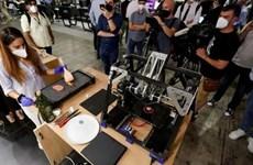 """Công ty khởi nghiệp Tây Ban Nha gây sốc với sản phẩm """"bít tết in 3D"""""""